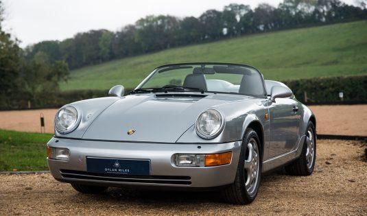 1994 Porsche 911 (964) Speedster