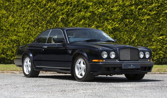1998 Bentley Continental T