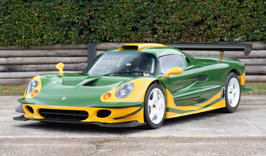 1997 Lotus Elise GT1