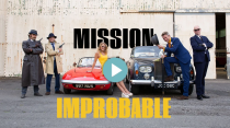 Mission Improbable by Kidston SA