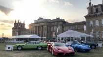 The Road to Salon Prive