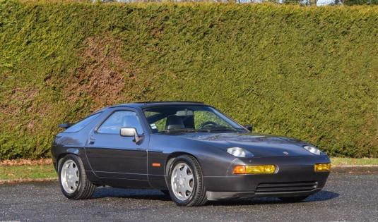 1990 Porsche 928GT