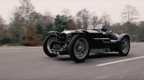 1927 Amilcar Six - Featuring Terence Tibbington-Smythe
