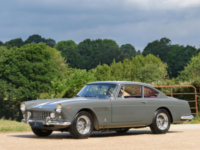 1961 Ferrari 250 GTE – Series One