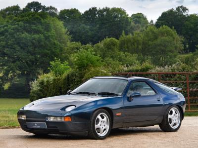1994 Porsche 928 GTS – Ex Jamiroquai