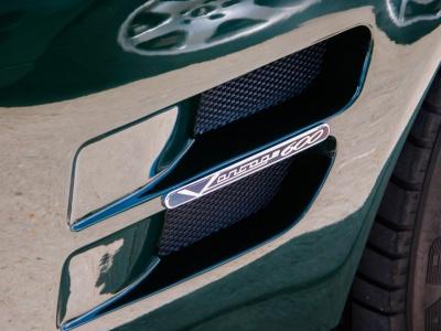 1994 Aston Martin Vantage V600