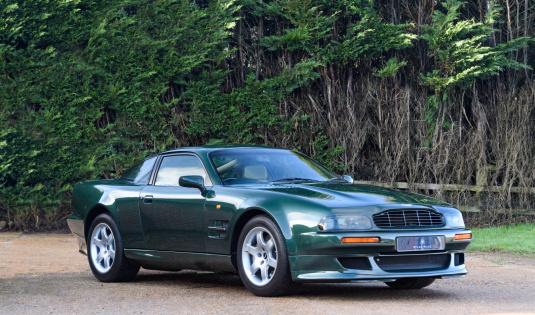 1994 Aston Martin Vantage V550